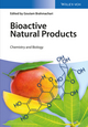 Bioactive Natural Products: Chemistry and Biology (3527337946) cover image