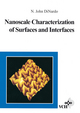 Nanoscale Characterization of Surfaces and Interfaces (3527615946) cover image