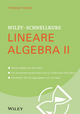 Wiley-Schnellkurs Lineare Algebra II (3527699546) cover image