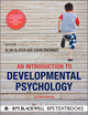 An Introduction to Developmental Psychology, 2nd Edition (EHEP001546) cover image