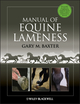 Manual of Equine Lameness (EHEP002246) cover image