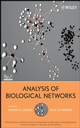 Analysis of Biological Networks (0470041447) cover image