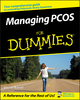 Managing PCOS For Dummies (0470057947) cover image
