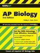 CliffsAP® Biology, 3rd Edition (0470097647) cover image