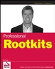 Professional Rootkits (0470101547) cover image