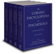 The Corsini Encyclopedia of Psychology, 4 Volume Set, 4th Edition (0470170247) cover image