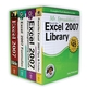 Mr. Spreadsheet's Excel 2007 Library (0470176547) cover image