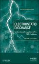 Electro Static Discharge: Understand, Simulate, and Fix ESD Problems, 3rd Edition (0470397047) cover image