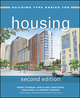 Building Type Basics for Housing, 2nd Edition (0470404647) cover image