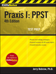 CliffsNotes Praxis I: PPST, 4th Edition (0470454547) cover image