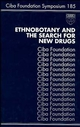 Ethnobotany and the Search for New Drugs, No. 185 (0470514647) cover image