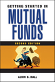 Getting Started in Mutual Funds, 2nd Edition (0470521147) cover image