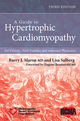 A Guide to Hypertrophic Cardiomyopathy: For Patients, Their Families and Interested Physicians, 3rd Edition (0470675047) cover image