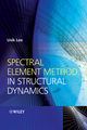 Spectral Element Method in Structural Dynamics (0470823747) cover image