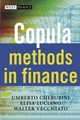 Copula Methods in Finance (0470863447) cover image