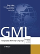 Geography Mark-Up Language: Foundation for the Geo-Web (0470871547) cover image