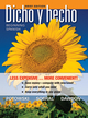 Dicho y hecho: Beginning Spanish, 9th Brief Edition Binder Ready Version (0470942347) cover image