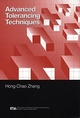 Advanced Tolerancing Techniques (0471145947) cover image