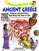 Spend the Day in Ancient Greece: Projects and Activities that Bring the Past to Life (0471154547) cover image