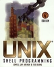 UNIX Shell Programming, 4th Edition (0471168947) cover image