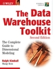 The Data Warehouse Toolkit: The Complete Guide to Dimensional Modeling, 2nd Edition (0471200247) cover image