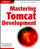 Mastering Tomcat Development (0471237647) cover image
