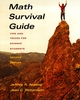 Math Survival Guide: Tips and Tricks for Science Students, 2nd Edition (0471270547) cover image