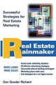 Real Estate Rainmaker�: Successful Strategies for Real Estate Marketing (0471345547) cover image
