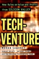 TechVenture: New Rules on Value and Profit from Silicon Valley (0471414247) cover image