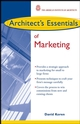Architect's Essentials of Marketing (0471463647) cover image