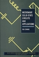 Microwave Solid-State Circuits and Applications (0471540447) cover image