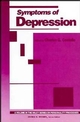 Symptoms of Depression (0471543047) cover image
