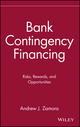 Bank Contingency Financing: Risks, Rewards, and Opportunities (0471608947) cover image