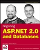 Beginning ASP.NET 2.0 and Databases (0471781347) cover image