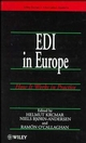 EDI in Europe: How It Works in Practice  (0471953547) cover image