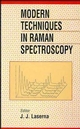 Modern Techniques in Raman Spectroscopy (0471957747) cover image