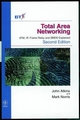 Total Area Networking: ATM, IP, Frame Relay and SMDS Explained, 2nd Edition (0471984647) cover image