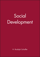 Social Development (0631185747) cover image