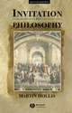 Invitation to Philosophy, 2nd Edition (0631206647) cover image