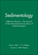 Sedimentology: Millenium Reviews - The Journal of the International Association of Sedimentologists (0632057947) cover image