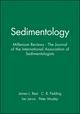 Sedimentology: Millenium Reviews - The Journal of the International Association of Sedimentologists (0632057947) cover image