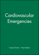 Cardiovascular Emergencies (0727914847) cover image