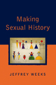 Making Sexual History (0745621147) cover image