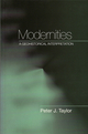 Modernities: A Geohistorical Interpretation (0745668747) cover image