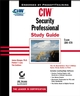 CIW Security Professional Study Guide: Exam 1D0-470 (0782152147) cover image