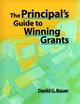 The Principal's Guide to Winning Grants (0787944947) cover image