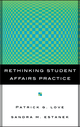 Rethinking Student Affairs Practice (0787962147) cover image