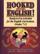 Hooked On English!: Ready-to-Use Activities for the English Curriculum, Grades 7-12 (0787965847) cover image