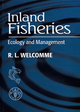 Inland Fisheries: Ecology and Management (0852382847) cover image