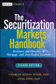 The Securitization Markets Handbook: Structures and Dynamics of Mortgage- and Asset-backed Securities, 2nd Edition (1118006747) cover image